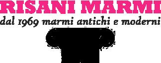 Risani Marmi Logo